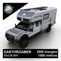 EarthRoamer XV-LTS 2011