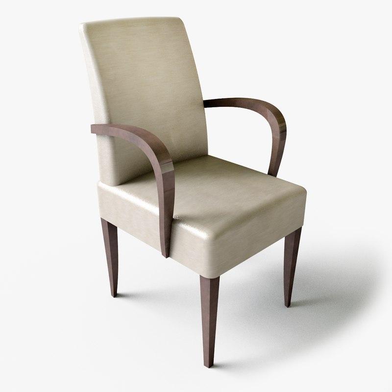 3d polantis fauteuil 02