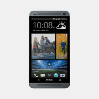3d model htc mobile phone
