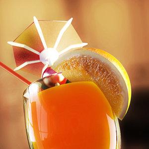 s orange juice