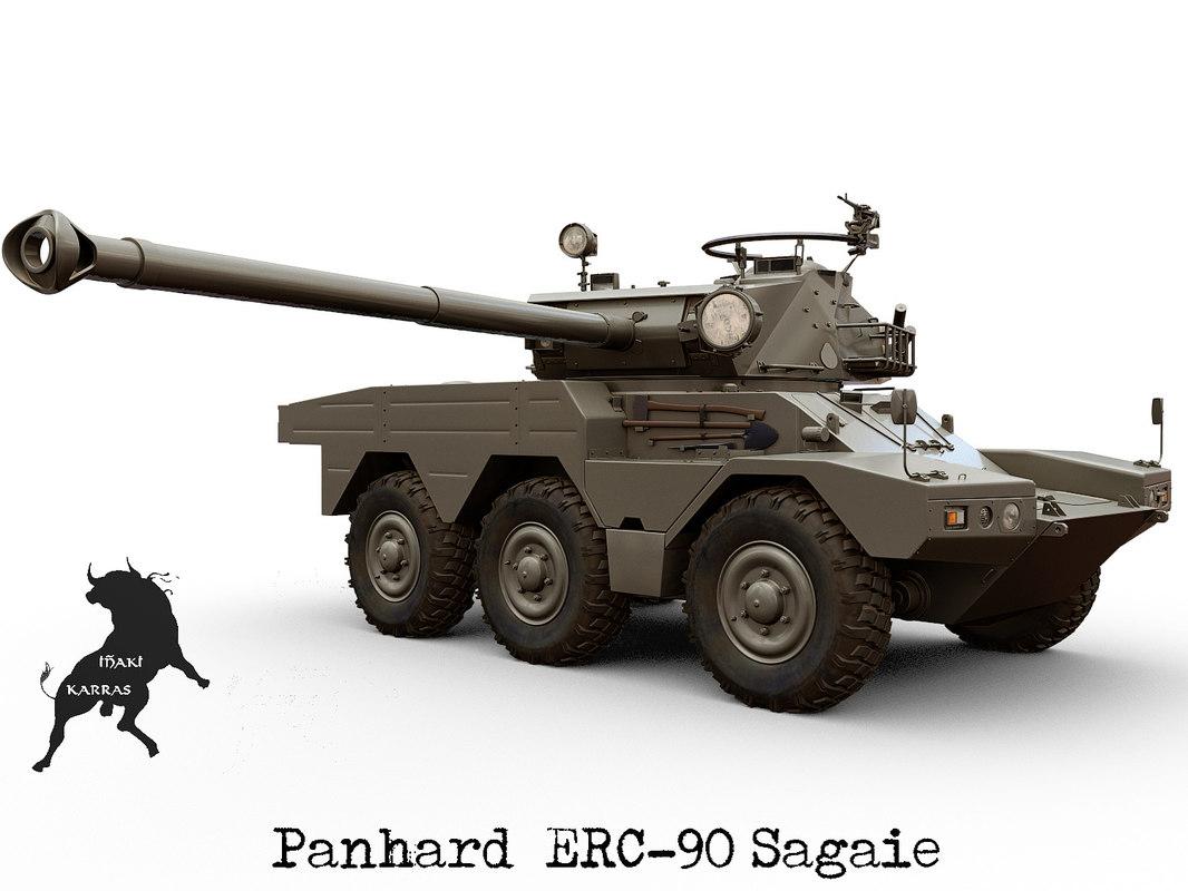 obj panhard sagaie erc-90