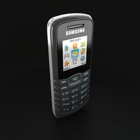 Cell phone Samsung E1081