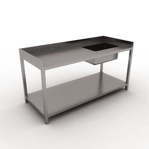 work table stainless steel max free