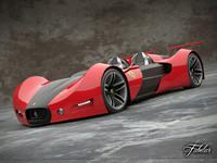 Ferrari Celeritas
