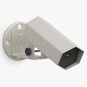 3d security camera