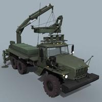 SA-15 Transloader