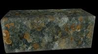 free wallstone stone 3d model