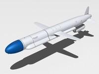 Kh-555 missile.