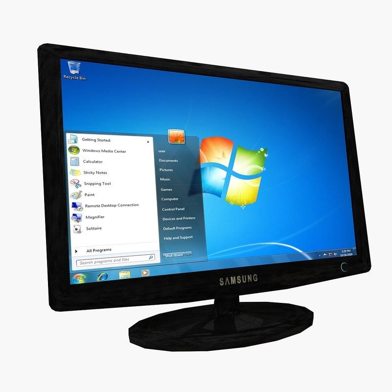 max monitor