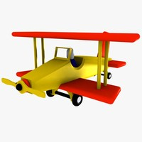 Airplane Toy_01
