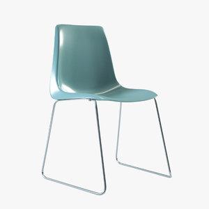 max frankfurt chair