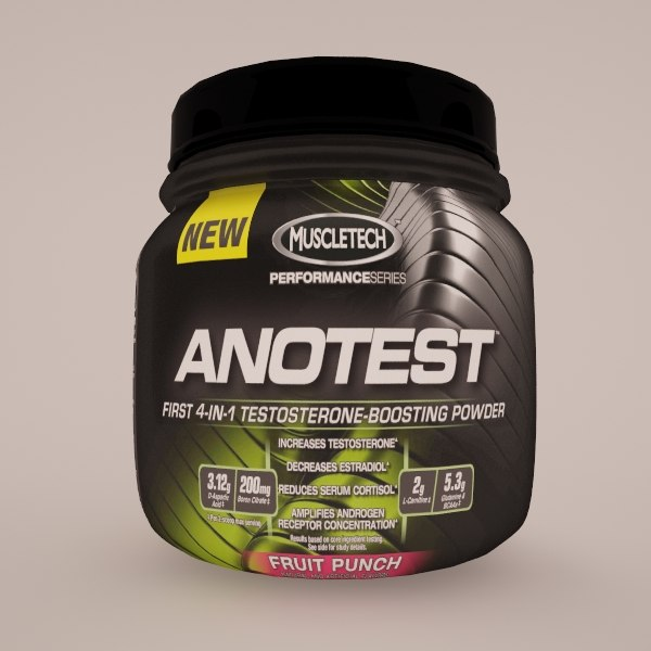 lwo anotest supplement