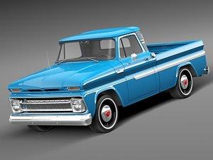 chevrolet c10 pickup antique max