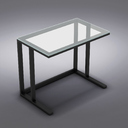 Crate&Barrel - Pilsen 36 Desk