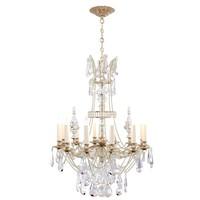 Tisserant MARIE ANTOINETTE chandelier as-16301