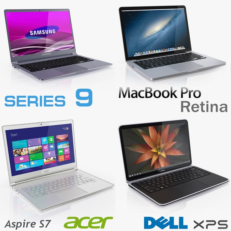 3d 3ds ultrabook 2012 - 13