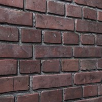 Bricks wall #05