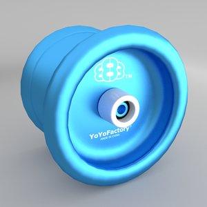 blend yo-yo eight8eight