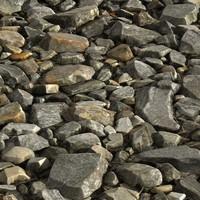 Stones #09