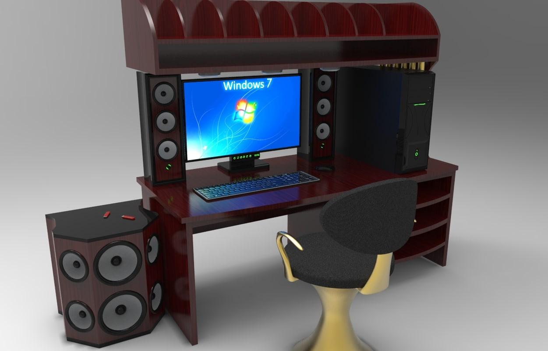 maya computer
