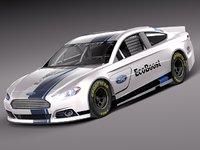Ford Fusion NASCAR 2013