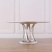 Volcano Table