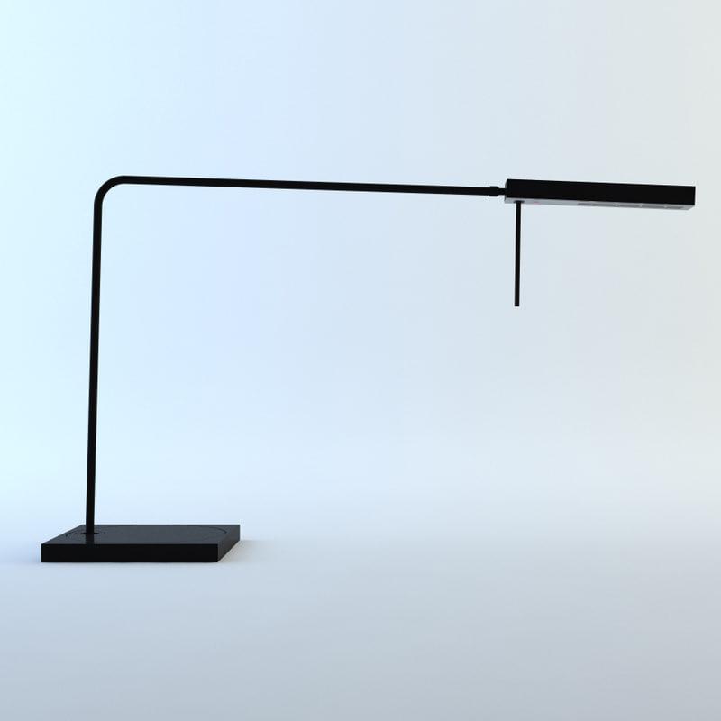ninety lamp shawn 3ds