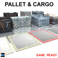 PALLET & CARGO