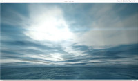 Cinema 4D Physical Sky Animation