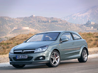 opel astra h gtc max