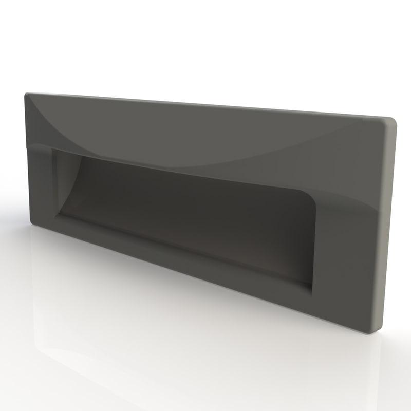 3d max furniture handle