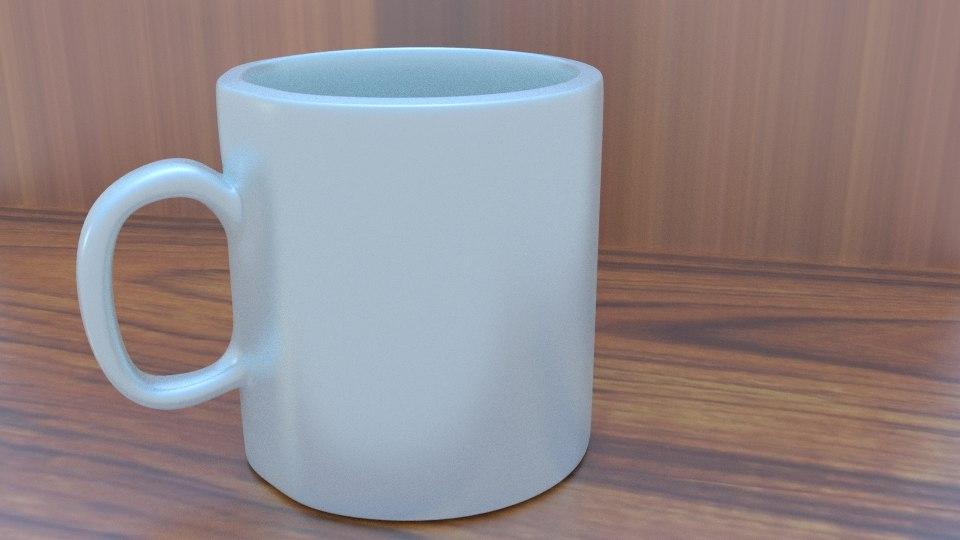 blend mug