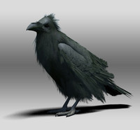 3ds max raven games