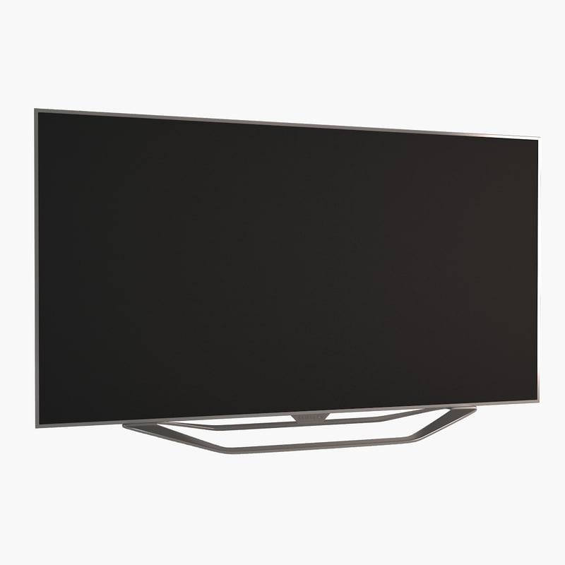 samsung led lcd television max