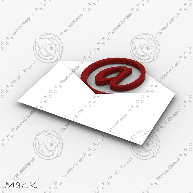3d mail mail