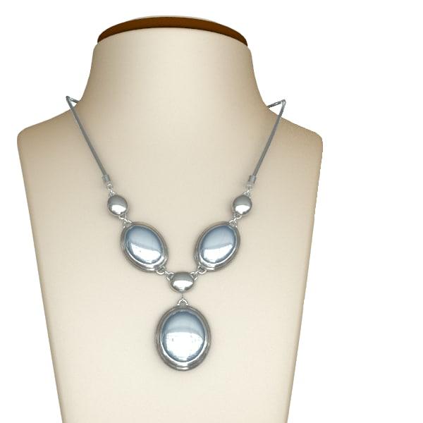 jewelry jewels 3d max