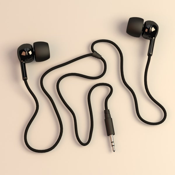 phones earphones 3ds