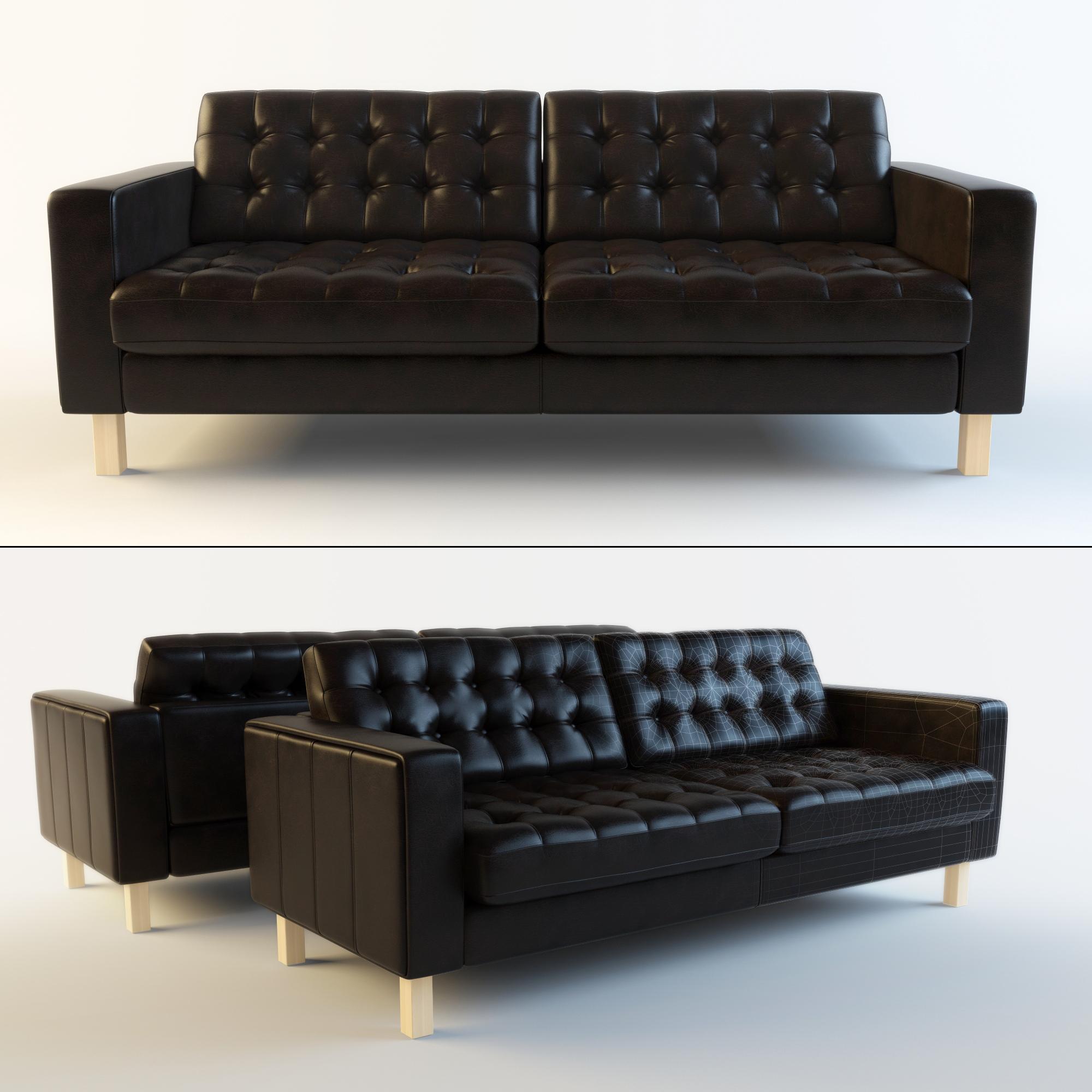 Ikea Karlstad Max