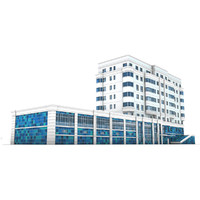 office building 3ds