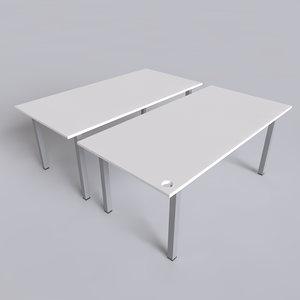 simple desk office max