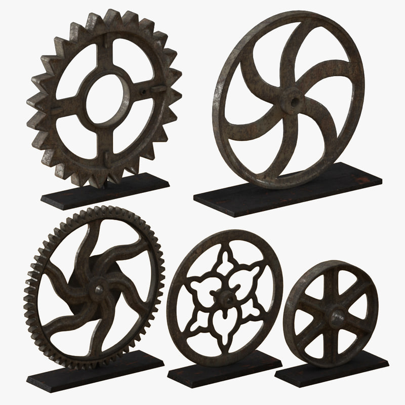 max wheels restoration hardware