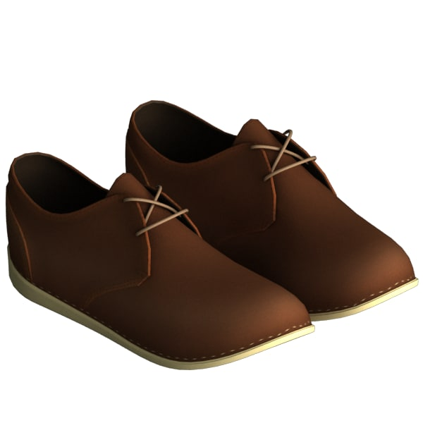 max shoes male