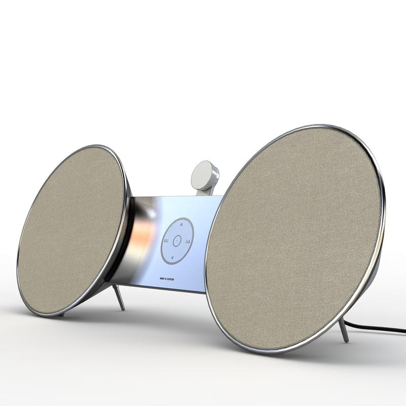 bang and olufsen beosound 8. 3d bang olufsen beosound and 8 u