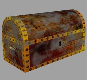 old treasure chest ma free