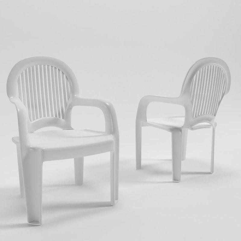 tramontina tiquetaque chair max
