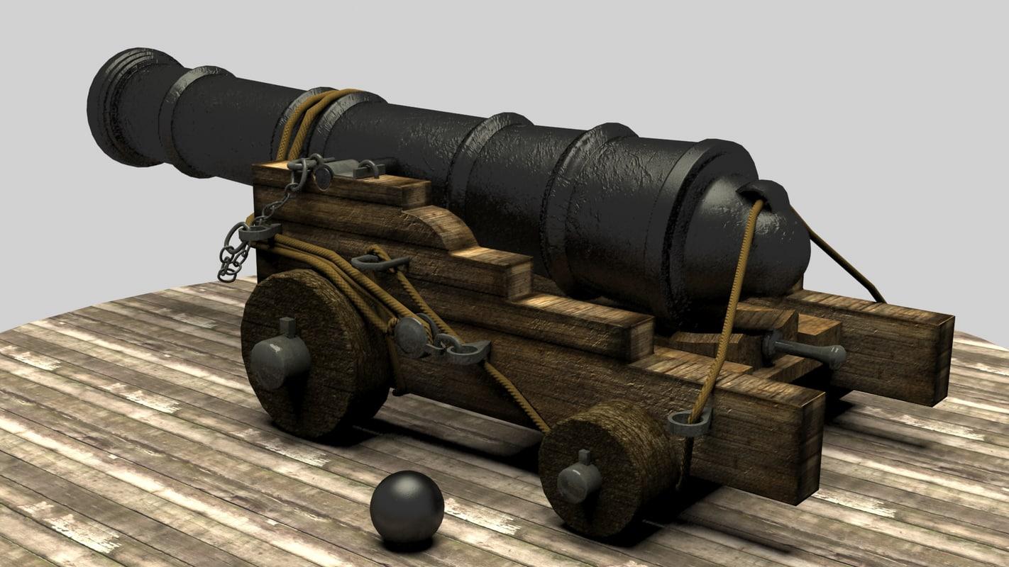 cannon pirates 3ds