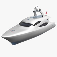 max yacht small