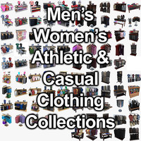 Huge Clothing Collection