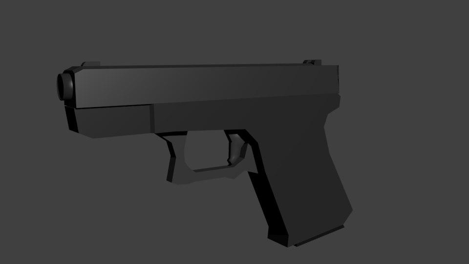 maya glock 17