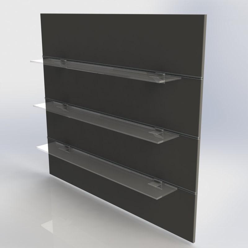 max shelf furniture office